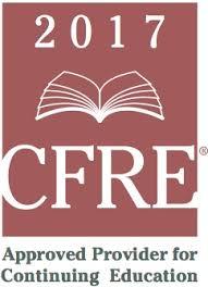 CFRE 2017 Logo