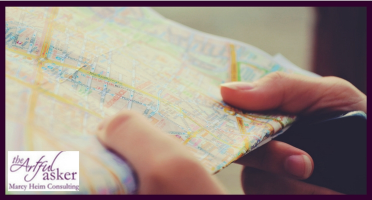 Blog Header - Do you know where you're going with your givers?